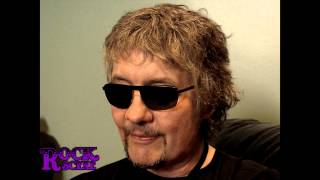 "Don Airey shares his ""ROCK SCENE"""