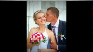 Свадьба Дениса и Елены...   ))) mp4