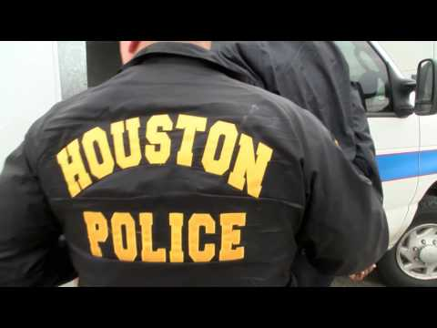 Houston Human Trafficking B-roll, Soundbites   Houston Police Department