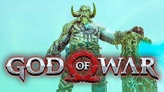 GOD OF WAR ⚔️ 030: Der WÄCHTER von HEL