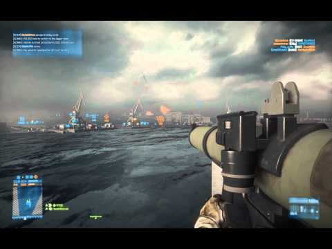 BF3: RPG Vs Jet Epic Lucky Shot By R7GE