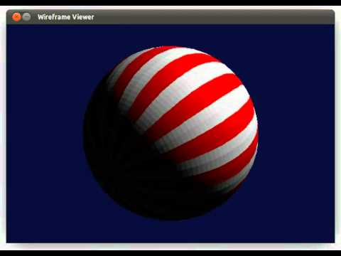3D Graphics with Pygame