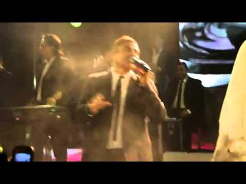 Madrrsh Ana | Amr Diab | aT Wedding