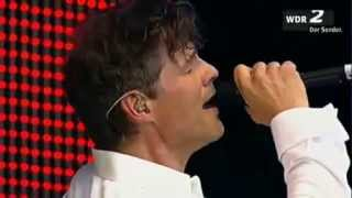 Morten Harket - We're Looking for The Whales - WDR 2 Live, '' Sommer Open Air'' 30.6.2012