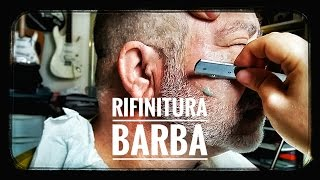 RIFINITURA BARBA | Wahl 9307 - Shavette Aurore  - Gel di precisione