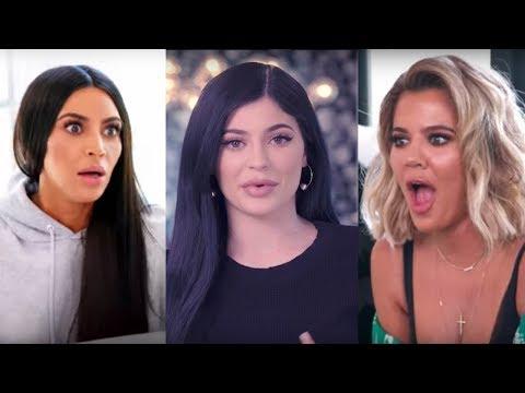 Kylie Jenner FINALLY Spilling Her Pregnancy Secret in 'KUWTK' Special!!?
