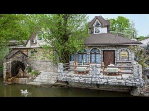 Ресторан Кон-коронель Адлер /микрорайон Орел-Изумруд  рядом с Жк Озерный / недвижимость сочи