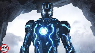 Top 10 IRON MAN Armors In Marvel Cinematic Universe | SuperHero Talks