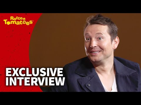 Leigh Whannell Wrote 'Insidious: The Last Key' in a Haunted House (2017) | Rotten Tomatoes