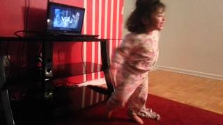 valy song baby is dancing