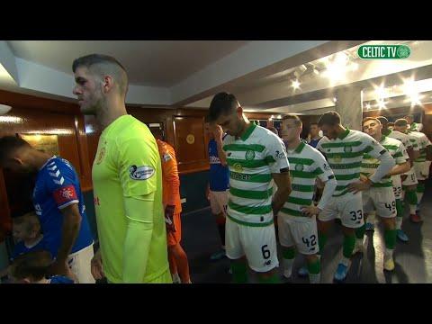 Rewind: Rangers V Celtic 1st Sept 2019