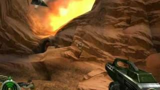 Command & Conquer Renegade - Level 1, The Scorpion Hunters, 5 stars