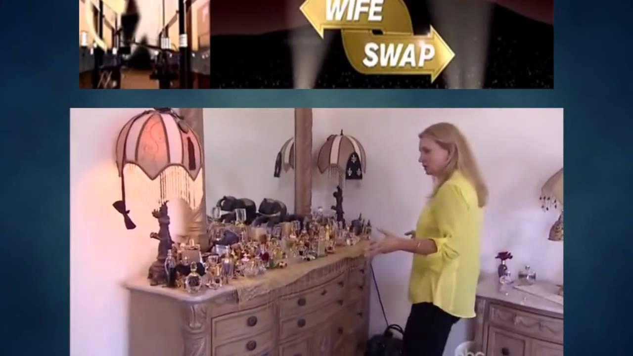 Wife swap season 1 episode 1-2556
