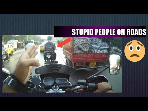 #DAILY OBSERVATIONS 1 ||  INSANE PEOPLE ||  PUNE