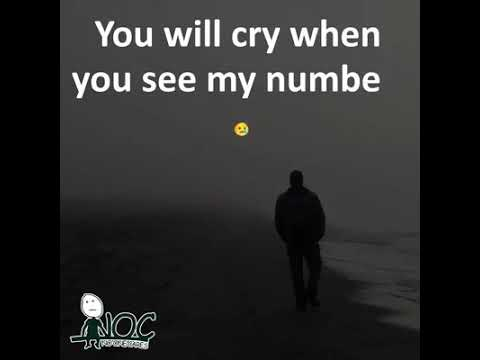 heart touching story one day you will miss me