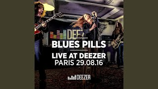 Elements and Things (Deezer Live Session)