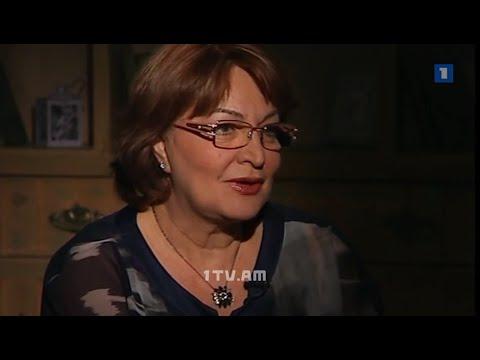 Interview with Karine Kocharyan, Chakerner Program