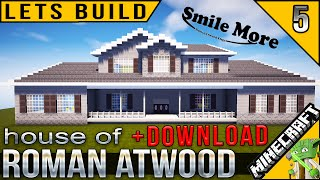 DOWNLOAD ROMAN ATWOOD