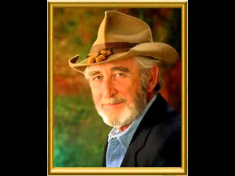 Don Williams ~~ Your Sweet Love ~~