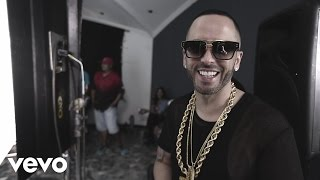 Download Yandel - Calentura - Behind the Scenes MP3 song and Music Video