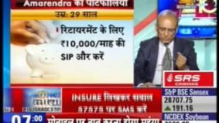 Zee Business Money Guru, Mr  Harsh Roongta, Apnapaisa com