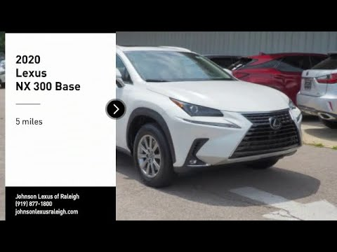 2020-lexus-nx-300-for-sale-in-raleigh-nc