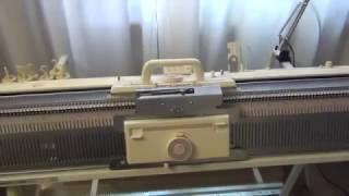 видео Стол для вязальной машины Комфорт L-L (Brother 3 класс)