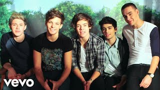 Believe- (1D) One Direction