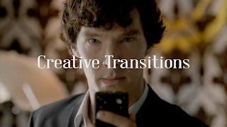 Sherlock - How Creative Transitions Improve Storytelling thumbnail