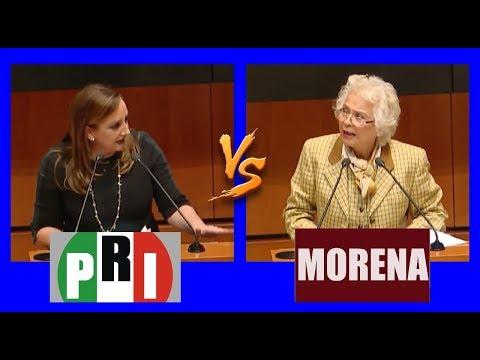 Olga Sánchez Cordero ILUSTRA A  Claudia Ruiz Massieu