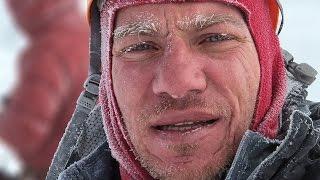 Gambar cover Chimborazo Dağına Tırmanış (6.270 Metre) - Climbing Chimborazo Ecuador