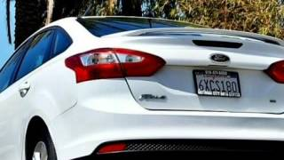 2012 Ford Focus 4dr Sdn SE (National City, California)