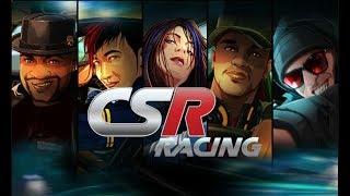 hackeo csr racing y pasa esto...