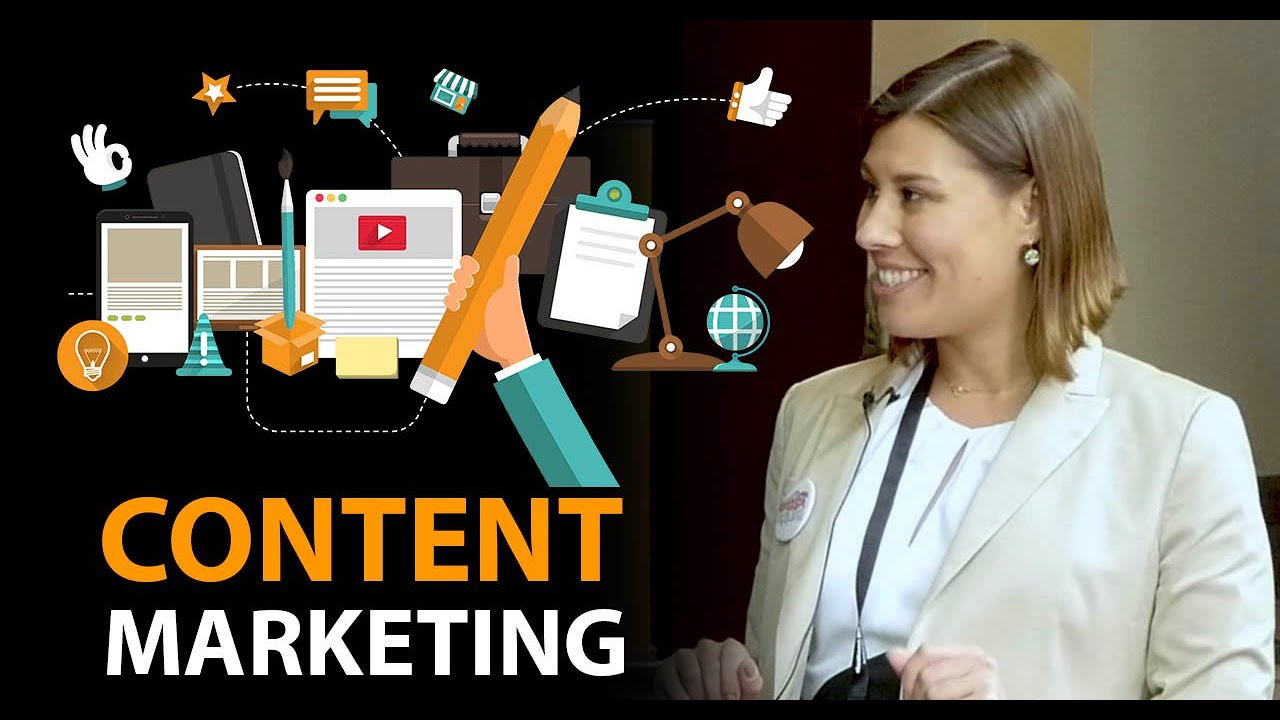 Content Marketing is Key. Rebecca Hourihan from 401k Marketing Explains.