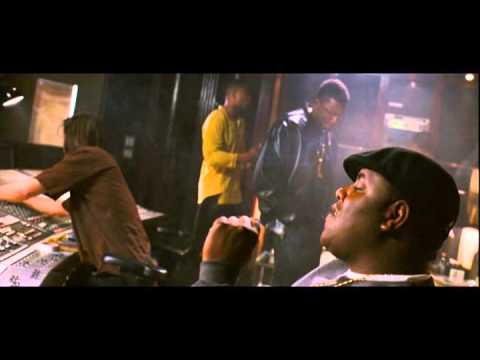 "Notorious BIG hip hop tune id (from ""Notorious"" film scene ..."