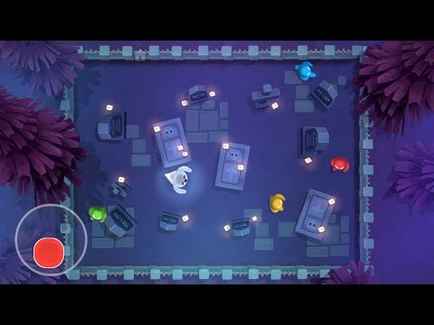 Stickman Party | Party Panic Mobile? | IOS / Android Mobile Gameplay