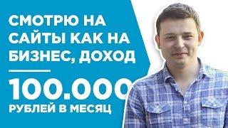 ИЗ ИНТЕРНЕТ-МАГАЗИНОВ В ИНФОРМАЦИОННЫЕ САЙТЫ, ДОХОД 100.000 РУБЛЕЙ В МЕСЯЦ - КЕЙС - АРТЁМ САВЕЛЬЕВ