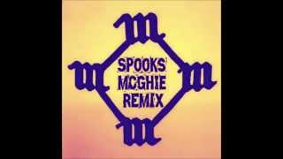 Kanye West- All Day (Spooks McGhie Remix)