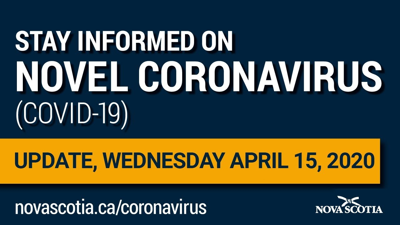 Nova Scotia Reports 32 New Covid 19 Cases On Wednesday Total Is Now 549 Cbc News