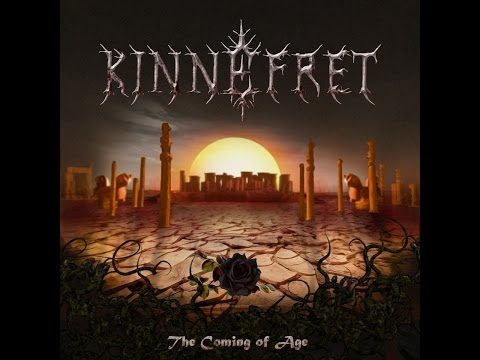 KINNEFRET - The Coming of Age [Full Album]