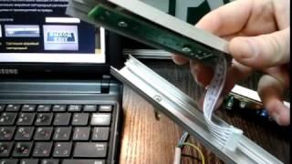 видео Зеленые аварийные светильники