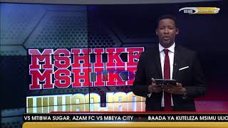 MSHIKEMSHIKE VIWANJANI AZAM TV   20/8/2018