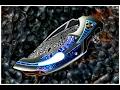 Ronald Best Custom Very Deluxe Phase II Flipper
