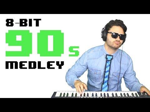 A-Bit of 90s