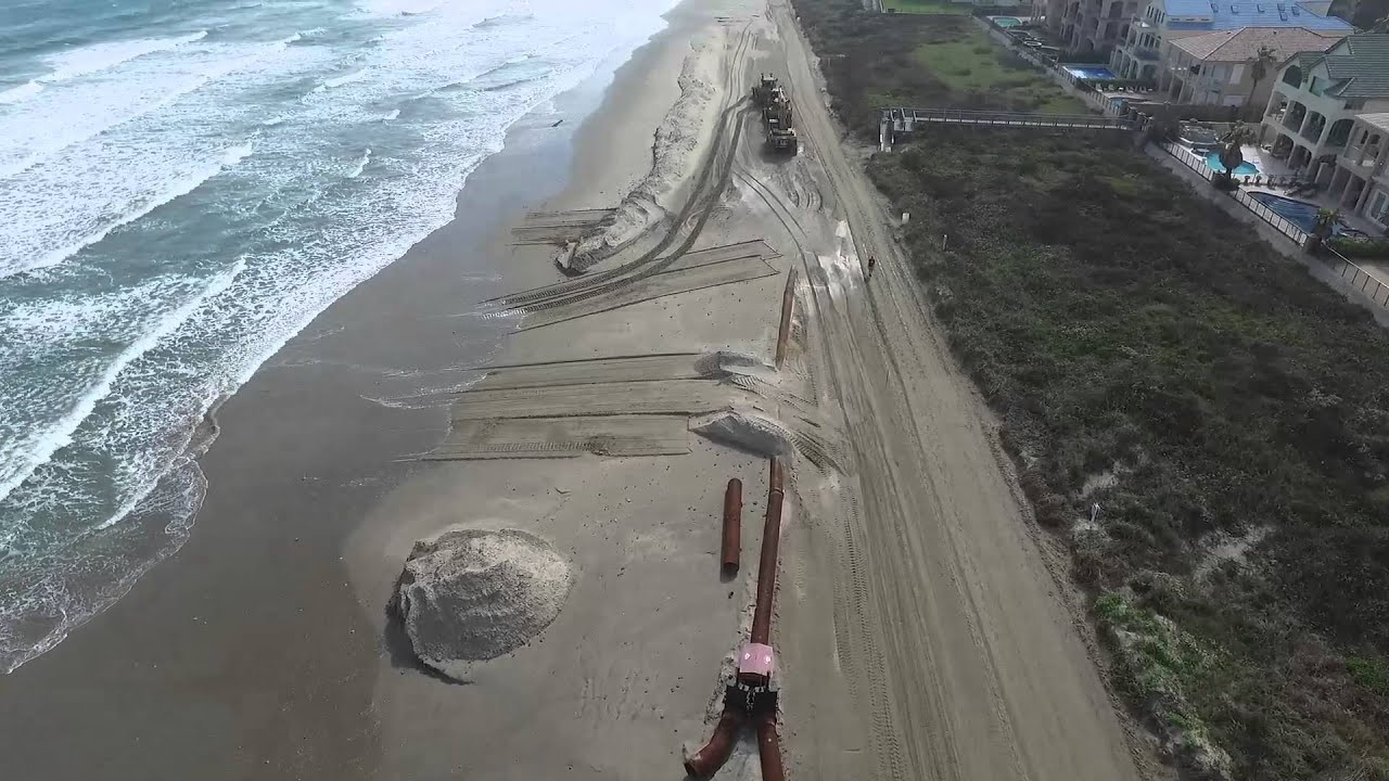 Ufo Beach South Padre
