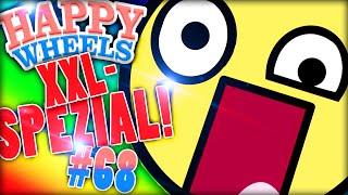 XXL HAPPY WHEELS SPEZIAL (Mit Karottensaft)   Happy Wheels #68