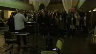 Africa (Toto) | SoundSational Community Choir - Rehearsal