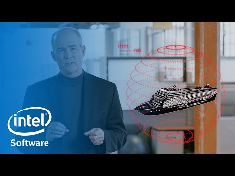 IoT for Digital Transformation: The Time is Now | Intel Software