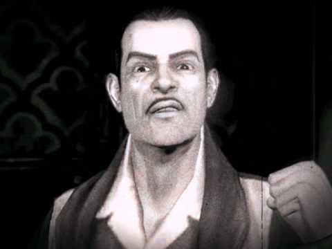 Andrew ryan new year 39 s speech youtube - Bioshock wikia ...