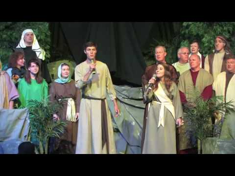 Passion Play 2017